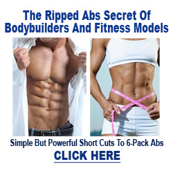 Burn The Fat Feed The Muscle Very Hot Fitness Model